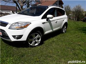 Ford kuga 4x4 RAR Efectuat - imagine 11