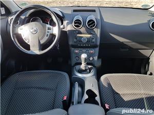 Nissan qashqai-2 - imagine 9