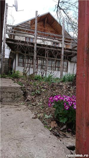 Casa COMANA, jud. Giurgiu – zona deosebita - Delta Neajlovului si padurea Comana - imagine 1
