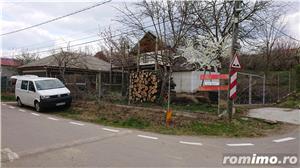 Casa COMANA, jud. Giurgiu – zona deosebita - Delta Neajlovului si padurea Comana - imagine 2