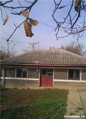Casa COMANA, jud. Giurgiu – zona deosebita - Delta Neajlovului si padurea Comana - imagine 4