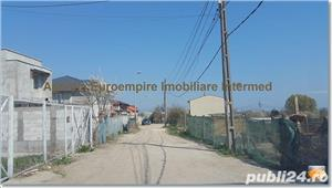 vand teren in Palazu Mare zona Elvila cod vt 33 - imagine 7