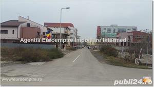 teren de vanzare constanta zona primo cod vt 657 - imagine 3