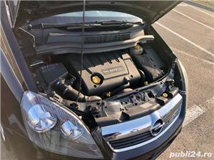 Opel zafira impecabil - imagine 9