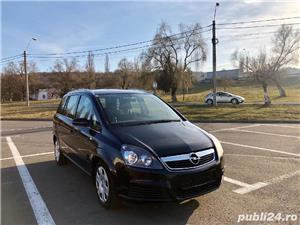 Opel zafira impecabil - imagine 10