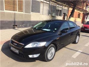 Ford mondeo - imagine 1