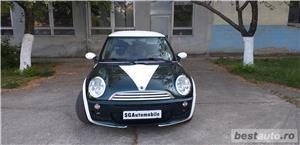 Mini cooper,GARANTIE O LUNA,import Germania,an 2004,euro 4 - imagine 7