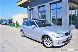 Bmw Seria 1 AN:2007=avans 0 % rate fixe=aprobarea creditului in 2 ore=autohaus vindem si in rate - imagine 2
