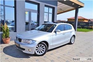 Bmw Seria 1 AN:2007=avans 0 % rate fixe=aprobarea creditului in 2 ore=autohaus vindem si in rate - imagine 1