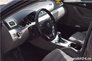 VW passat 2.0 tdi 170 cp Highline DSG - imagine 7