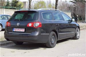 VW passat 2.0 tdi 170 cp Highline DSG - imagine 8