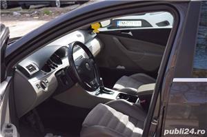 VW passat 2.0 tdi 170 cp Highline DSG - imagine 2