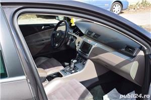 VW passat 2.0 tdi 170 cp Highline DSG - imagine 5