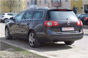 VW passat 2.0 tdi 170 cp Highline DSG - imagine 12