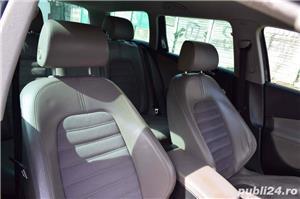 VW passat 2.0 tdi 170 cp Highline DSG - imagine 10
