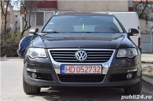VW passat 2.0 tdi 170 cp Highline DSG - imagine 9