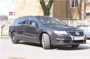 VW passat 2.0 tdi 170 cp Highline DSG - imagine 4