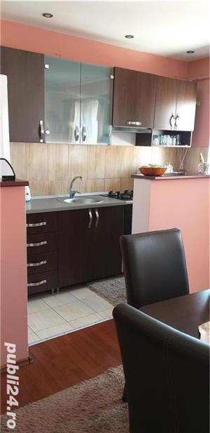 De vânzare apartament cu 2 camere - imagine 3