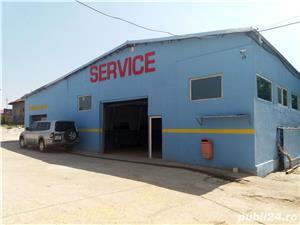 Director Service Auto - service auto Bragadiru, Ilfov - imagine 3