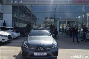 Mercedes-benz Clasa C - imagine 2