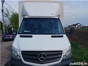Mercedes-benz Sprinter 316 - imagine 5