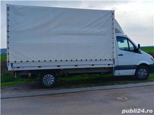Mercedes-benz Sprinter 316 - imagine 4
