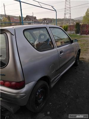 Fiat seicento - imagine 2