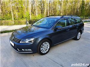 Volkswagen Passat  fab .2011 TDI full options , - imagine 5