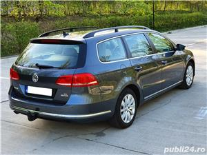 Volkswagen Passat  fab .2011 TDI full options , - imagine 6