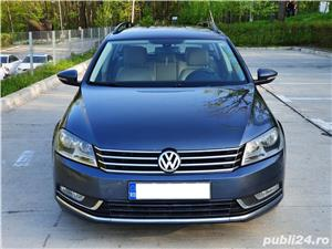 Volkswagen Passat  fab .2011 TDI full options , - imagine 1