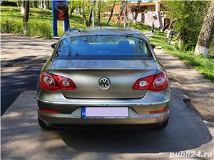 Volkswagen Passat CC an fab.2009/ euro 5 /2.0 TDI / DSG inmatri RO. - imagine 10