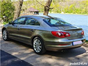 Volkswagen Passat CC an fab.2009/ euro 5 /2.0 TDI / DSG inmatri RO. - imagine 7