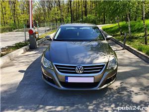 Volkswagen Passat CC an fab.2009/ euro 5 /2.0 TDI / DSG inmatri RO. - imagine 5