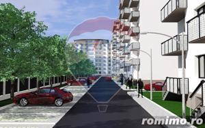 Apartament 3 camere finisat zona Fundeni Pantelimon - imagine 5