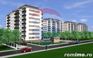 Apartament 3 camere finisat zona Fundeni Pantelimon - imagine 3