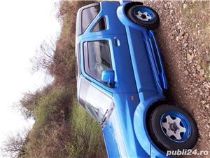 Suzuki jimny - imagine 8