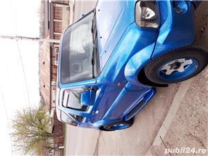 Suzuki jimny - imagine 10