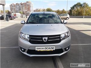 Dacia logan  0,9 Tce= 90 CP = 38.000 KM  - imagine 13