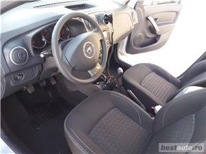 Dacia logan  0,9 Tce= 90 CP = 38.000 KM  - imagine 12