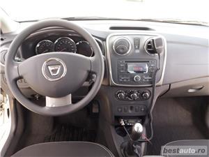 Dacia logan  0,9 Tce= 90 CP = 38.000 KM  - imagine 9