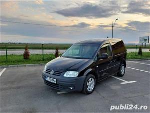 VW Caddy Life 1.9TDI 105CP - imagine 1