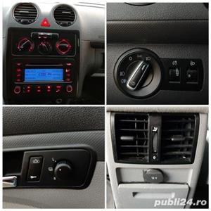 VW Caddy Life 1.9TDI 105CP - imagine 6