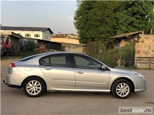 Renault Laguna 3 *unic proprietar*climatronic-af.2009*incalzire in scaune - imagine 7