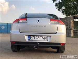 Renault Laguna 3 *unic proprietar*climatronic-af.2009*incalzire in scaune - imagine 6