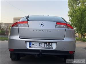 Renault Laguna 3 *unic proprietar*climatronic-af.2009*incalzire in scaune - imagine 10