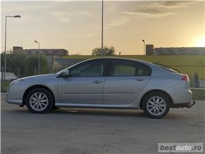 Renault Laguna 3 *unic proprietar*climatronic-af.2009*incalzire in scaune - imagine 13