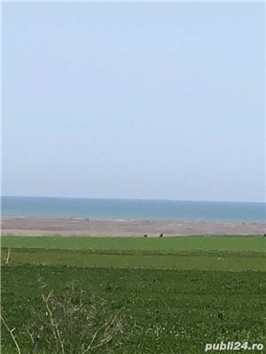 Teren Marea Neagra CORBU-VADU - imagine 5