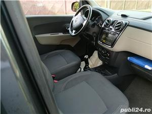 Dacia Lodgy - imagine 8