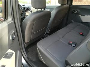 Dacia Lodgy - imagine 9