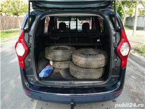 Dacia Lodgy - imagine 11